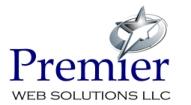 Premier Web Solutions LLC
